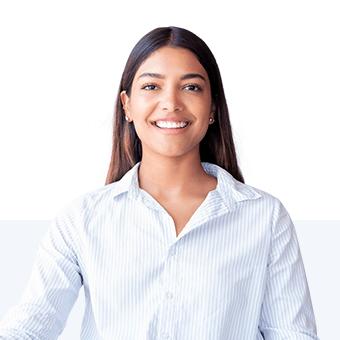 Dikshita Mehta