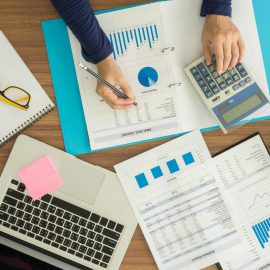 top 5 budgeting tips