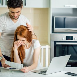 What to Do If You Have Debt Problems