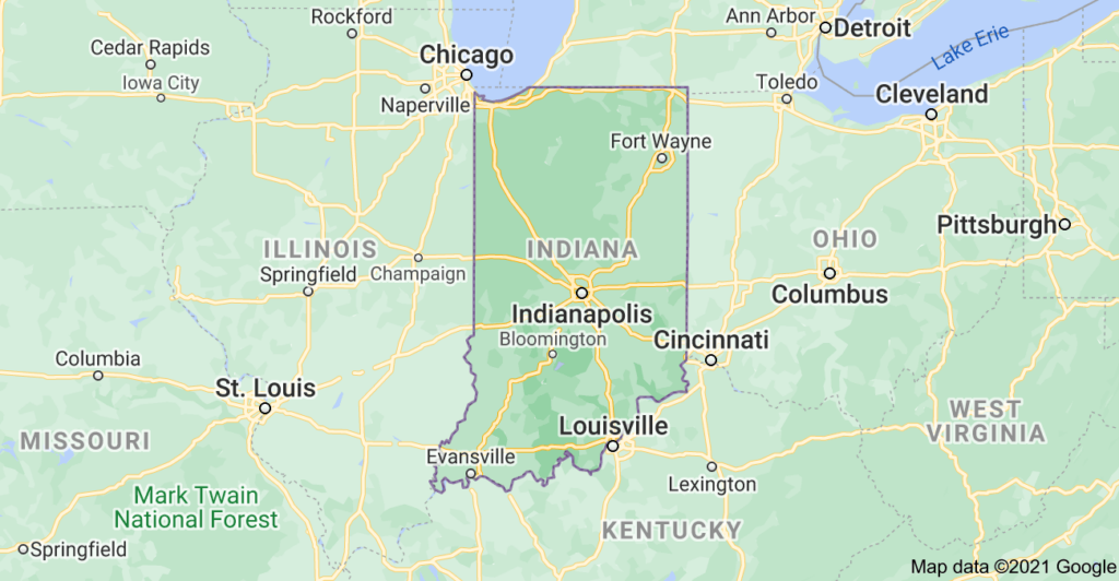 Payday Loans in Indiana