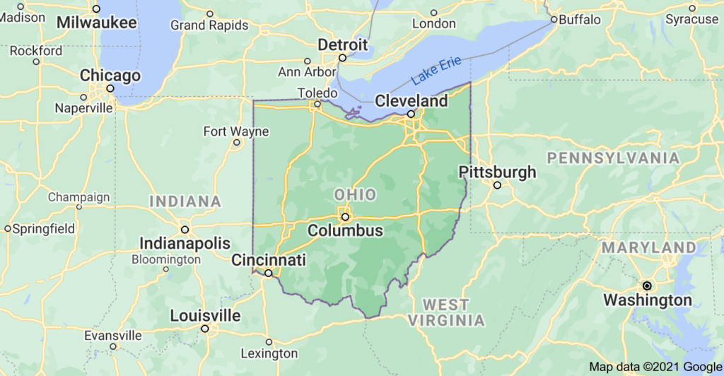 Payday Loans in Ohio